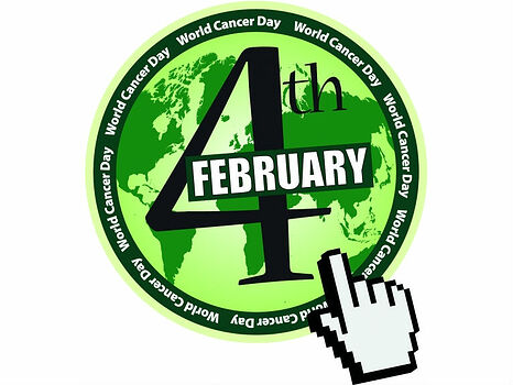 4th February World cancer day
