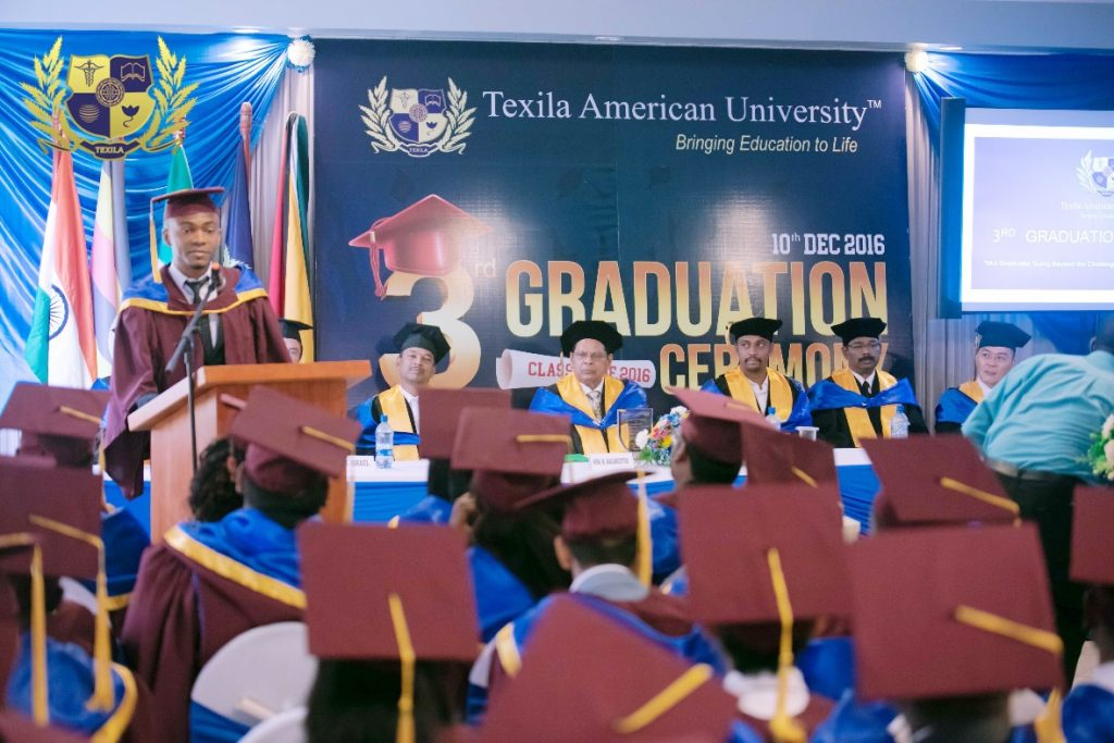 Texila-Student-at-Graduation-Day