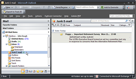 Controlling-Spam-in-Outlook