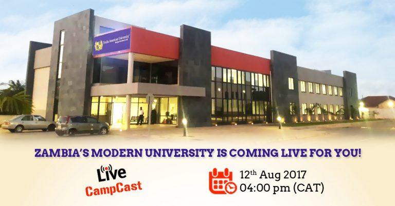 TAU-Zambia-Campus