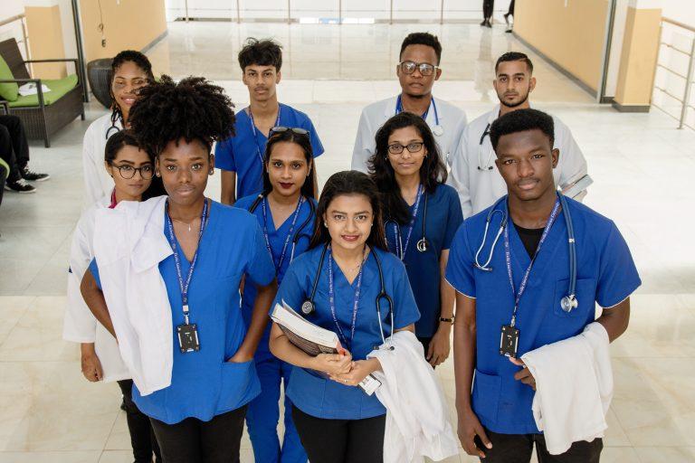 Image result for Caribbean Medical School