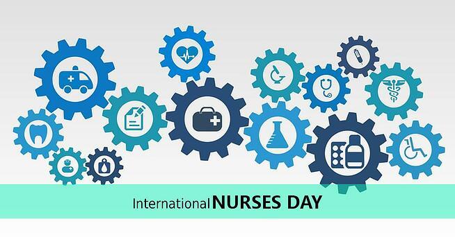 International-Nurse-Day