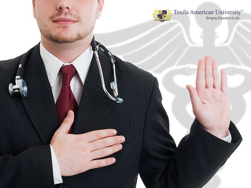Physicians-pledge