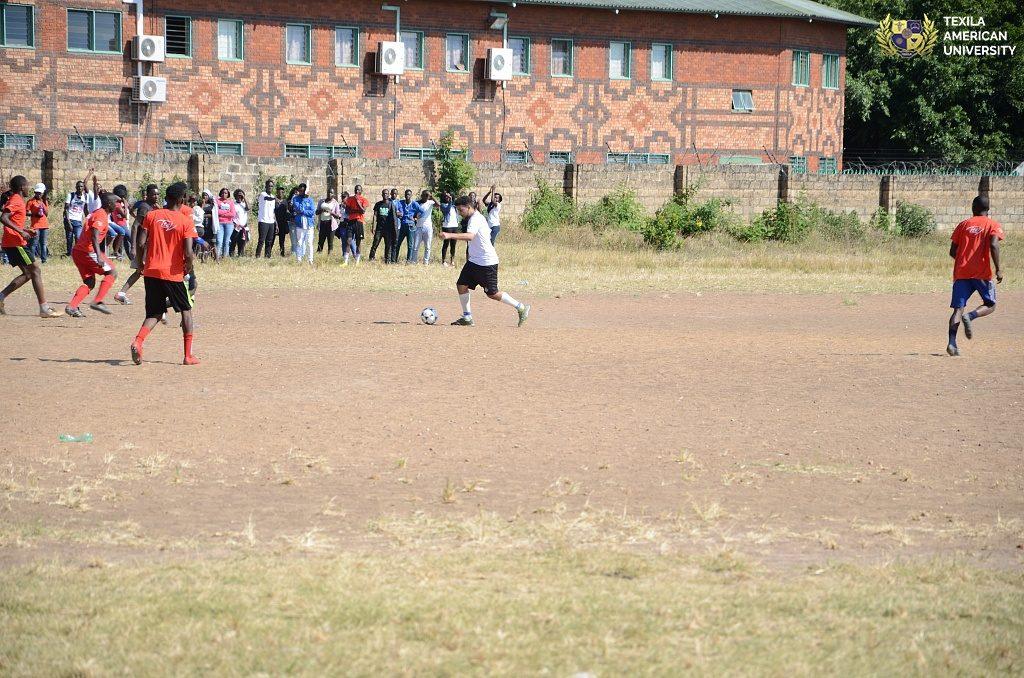 Playing-Football