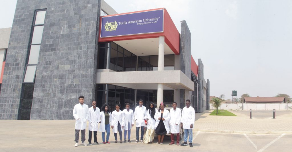 Texila-Campus-Zambia