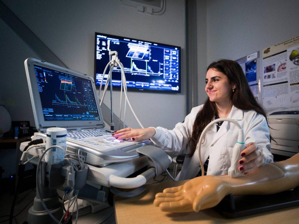 Biomedical-Engineer