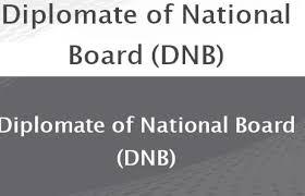 DNB-program