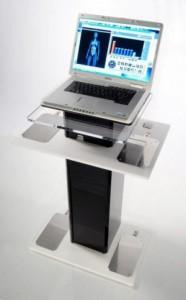 EIS-device