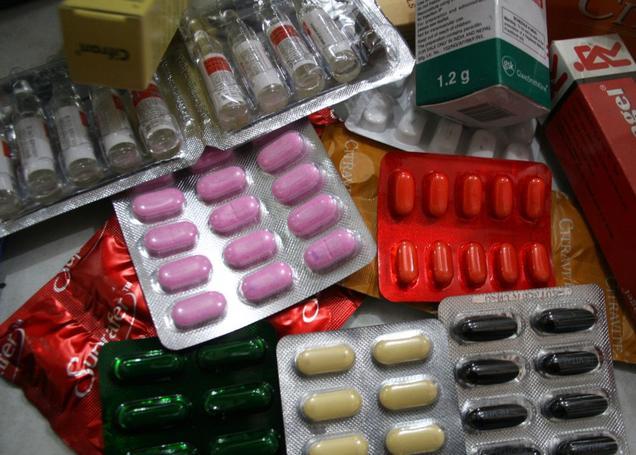Generic-medicines