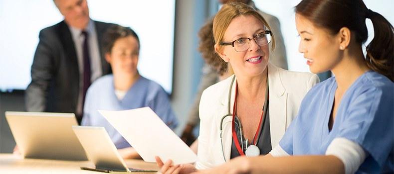 Health-Service-Administrator