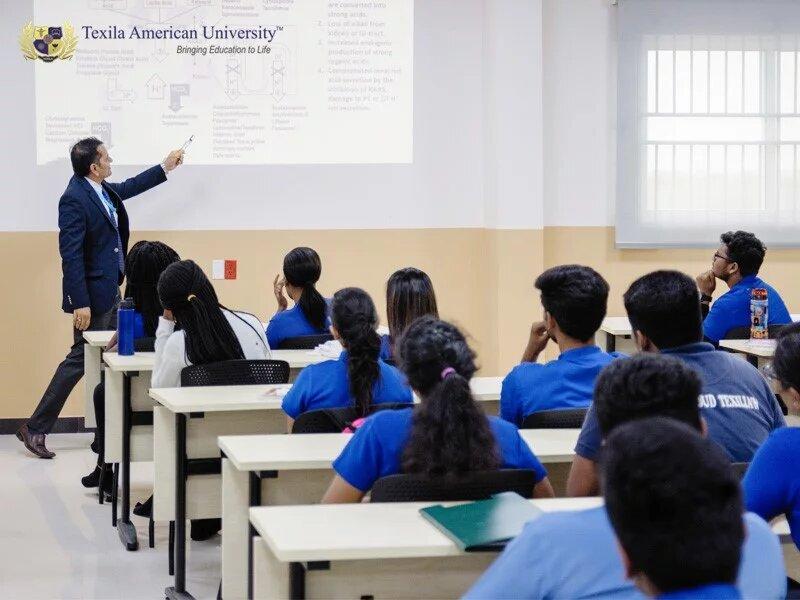 TAU-classroom