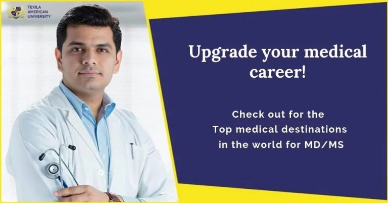 Upgrade-medical-career