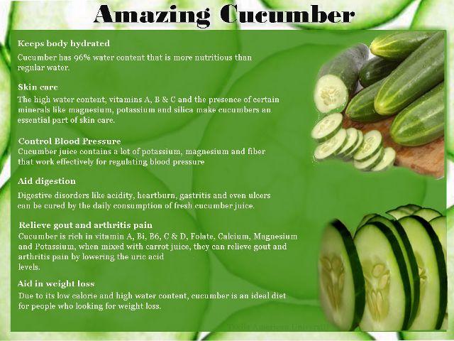 cucumber-benefits