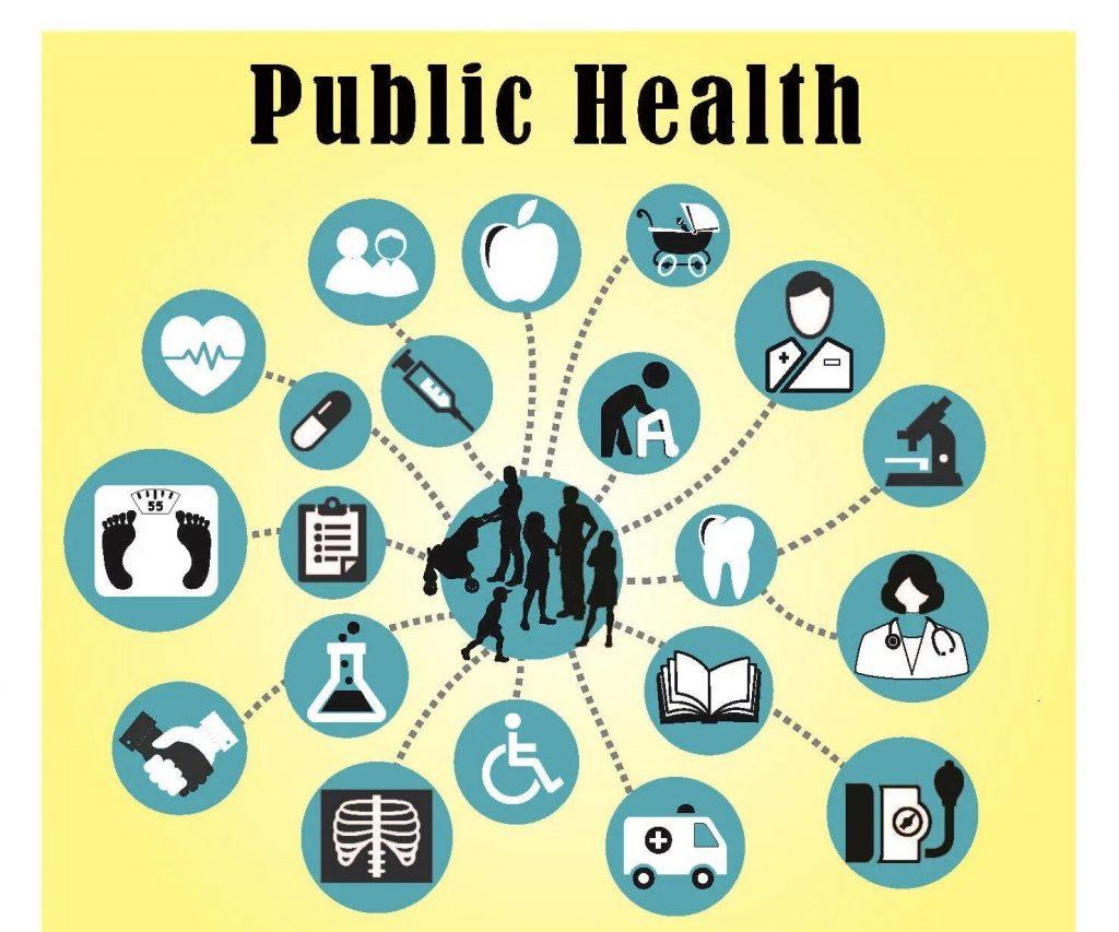public-health-sectors