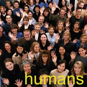 special-humans