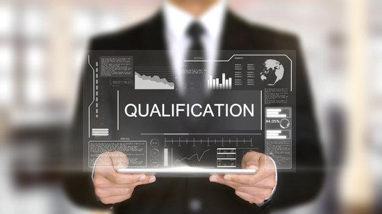 Dual-Qualification
