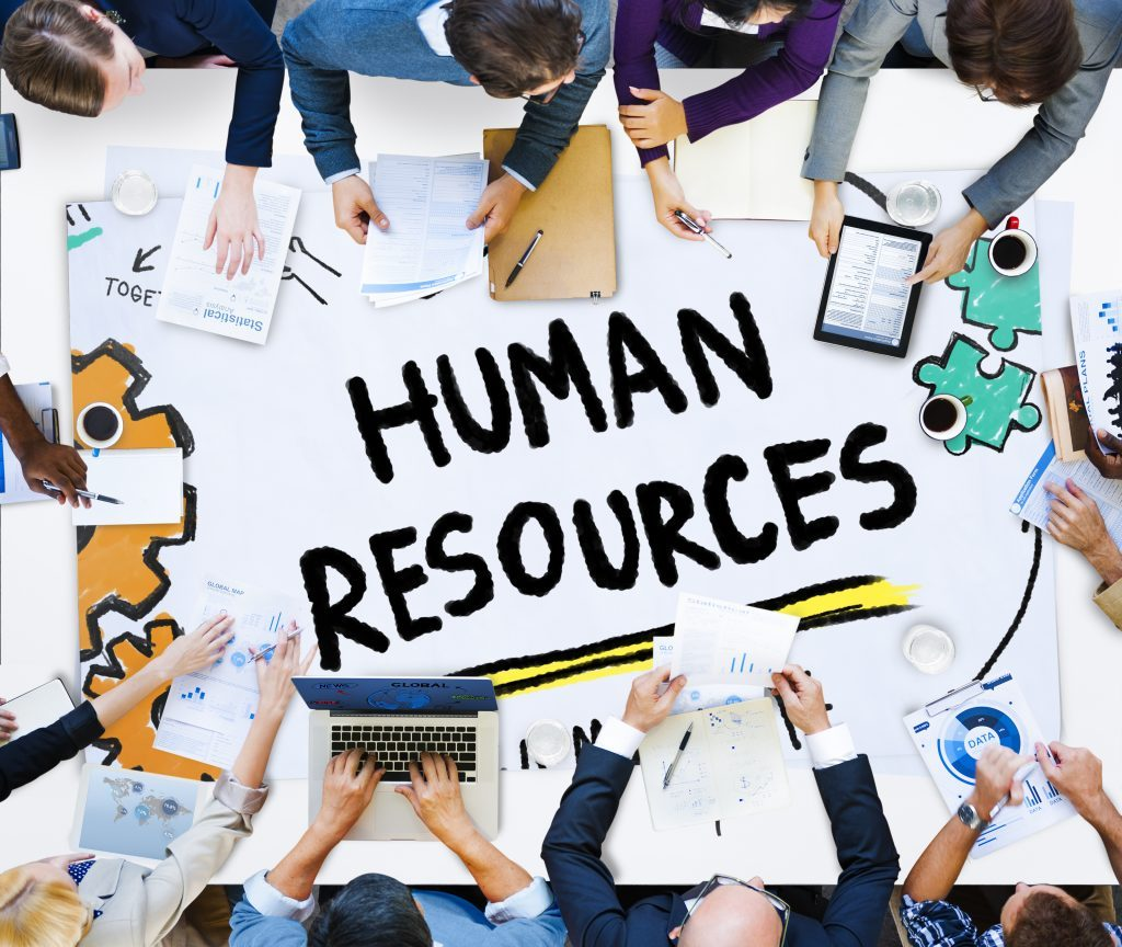 Management in human resources