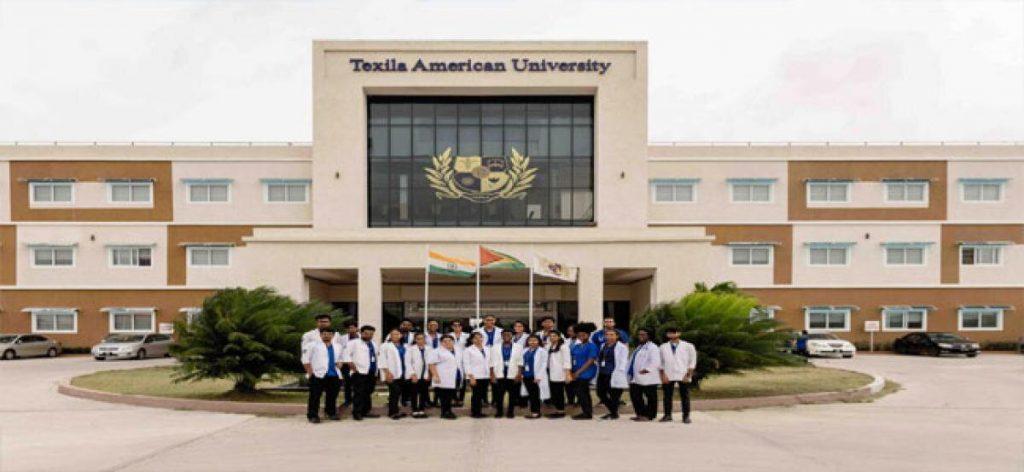 Texila-American-University-Guyana
