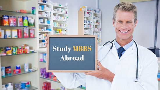career opportunities in medicine abroad
