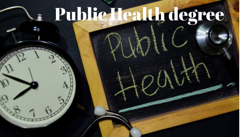 public-health-degree-programs