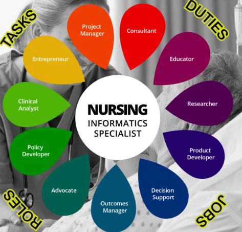 PhD In Nursing Job Roles