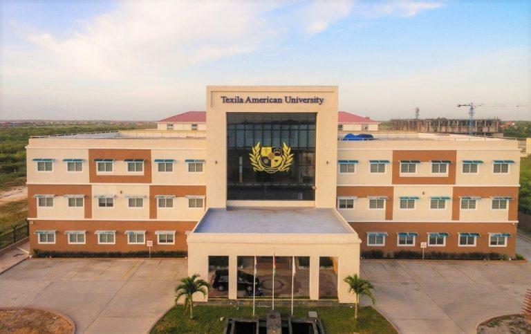 Texila American University
