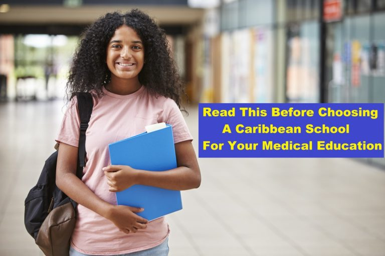 Caribbean Medical School