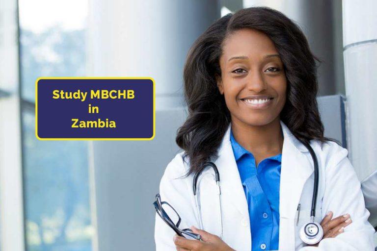 Clinical Medicine in Zambia