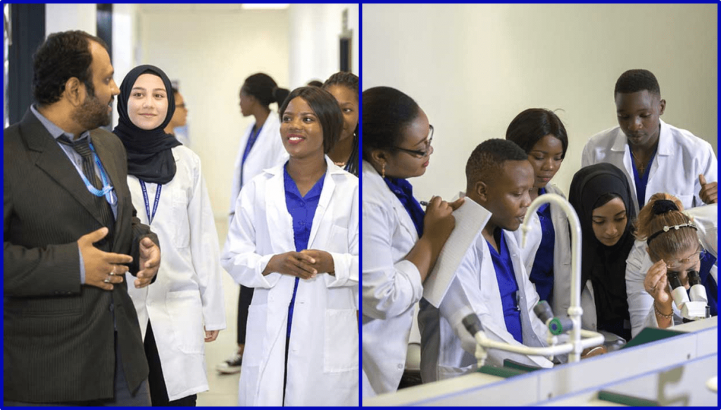 Clinical Medicine in Zambia