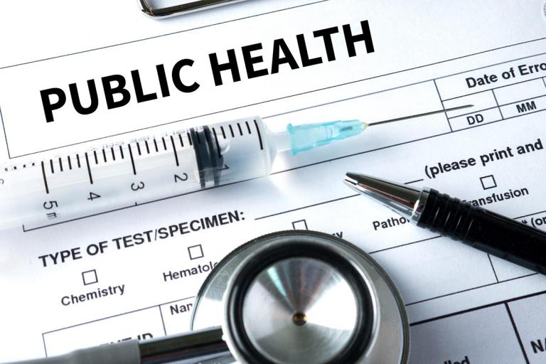 Master in Public Health in Zambia