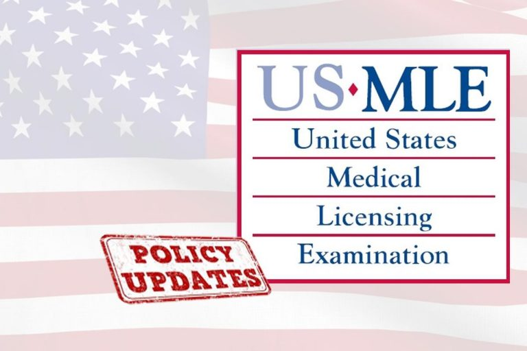 Policy Changes in the USMLE