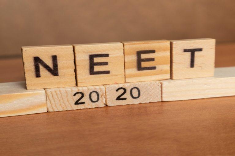 NEET 2020 update