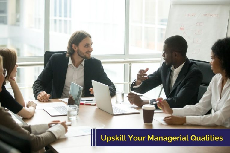 Online PhD in Management