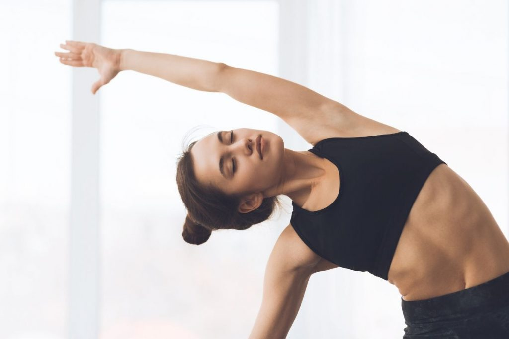 Strech Exercise